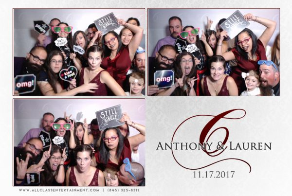 Photo Booths for Weddings Sweet 16s
