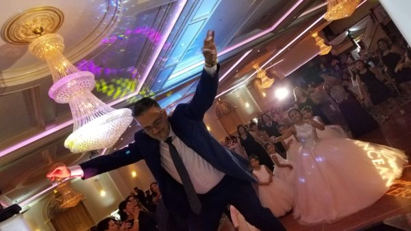 Wedding DJ | Sweet 16 DJ