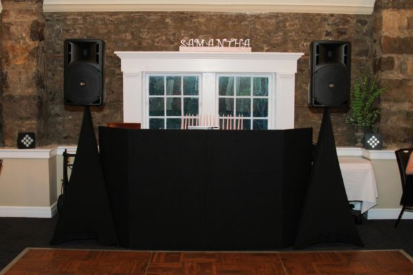 Sweet 16 DJ | Wedding DJ