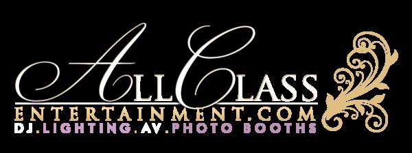 All Class Entertainment Logo