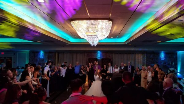 Wedding DJ - All Class Entertainment