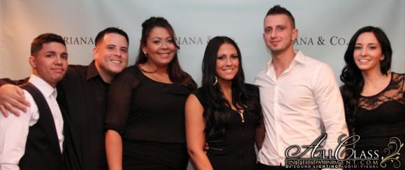 CASA MIA MANOR HOUSE, BLAUVELT NY – BRIANA'S SWEET 16!