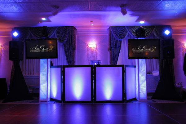 Wedding DJ | All Class Entertainment