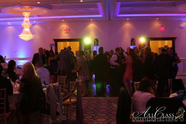 PALACIO CATERING AND CONFERENCE CENTER – GOSHEN, NY WEDDING – SANDRA & PEDRO'S RECEPTION