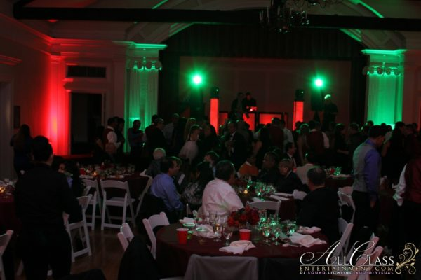 NY WEDDING DJS CALLED OUT TO BOSTON MA FOR RICH & ISABEL'S DREAM WEDDING RECEPTION