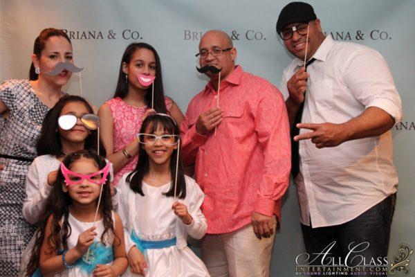 CASA MIA MANOR HOUSE, BLAUVELT NY – BRIANA'S SWEET 16