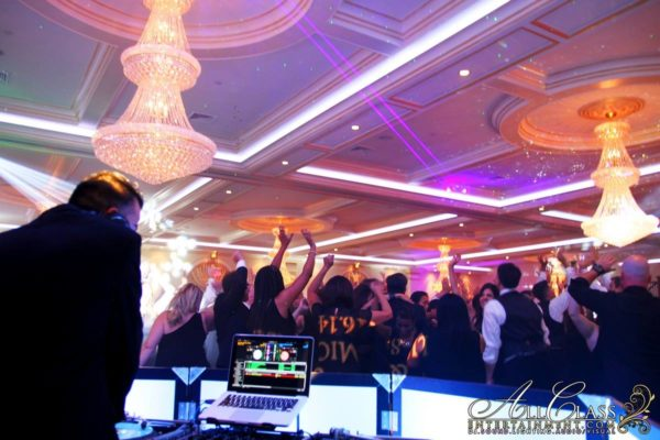 Orange County NY DJ, Lighting & Photo Booths - All Class Entertainment