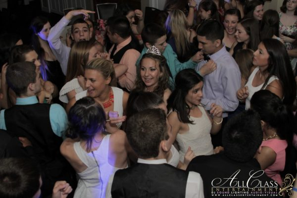MANSION RIDGE – MONROE, NY – SAMANTHA'S SWEET 16!