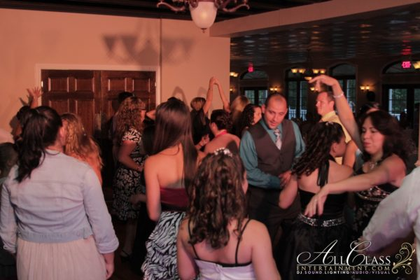 MOUNTAIN VIEW MANOR – GLEN SPEY, NY WEDDING DJ – LEELANI AND PAUL'S WEDDING!