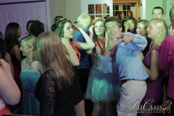CLAIRE'S UNDER THE SEA THEMED SWEET 16 IN MONROE, NY