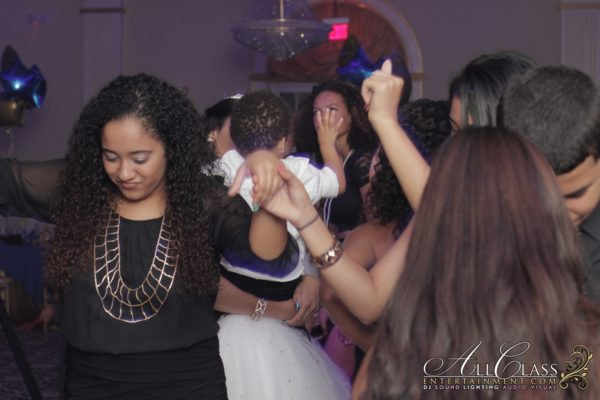 PALACIO CATERING & CONFERENCE CENTER – GOSHEN NY – KRISSY'S SUPER SWEET 16